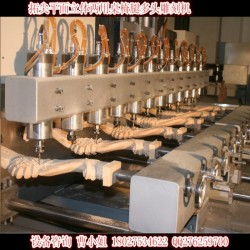 数控雕刻机 木工雕刻机 多头木工雕刻机 木工切割机 木工加工机械