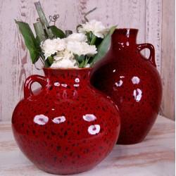 现货供应客厅饰品 陶瓷花瓶 家居饰品 欧式创意软装【单耳罐】