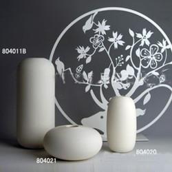 厂家直销 ZAKKA现代陶瓷花瓶|现代客厅摆件|花插|创意家居装饰品