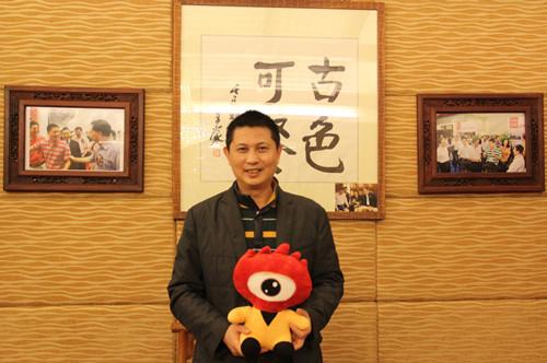 红古轩吴赤宇:开启新中式红木家具的新时代